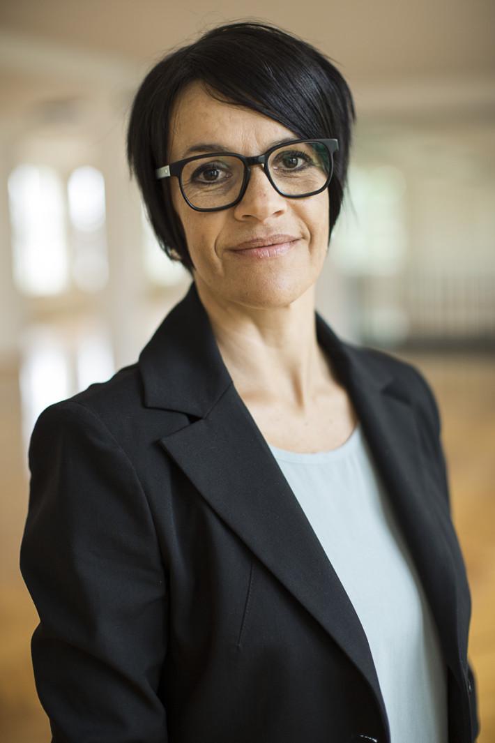 Ulrike Lang-Berchtold